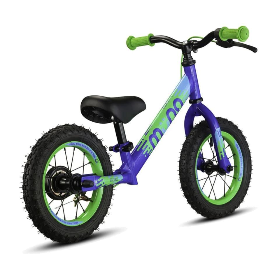 "Muna Boy's Blue 12"" Balance Bike, product, variation 2"