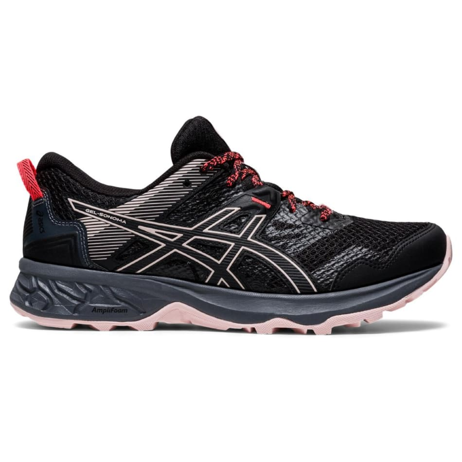 Asics Women's Gel-Sonoma 5 Trail Running Shoes, product, variation 2