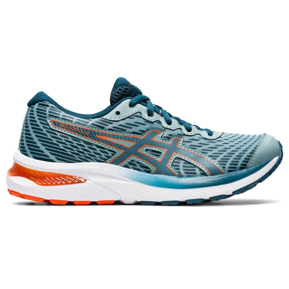 Asics Jnr Gel-Cumulus 22 Running Shoe, product, variation 2