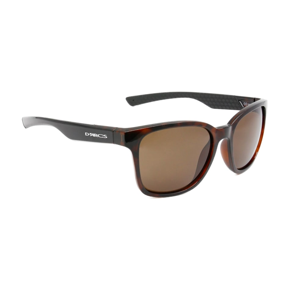 D'Arcs Jade Polarized Lifestyle Sunglasses, product, variation 1