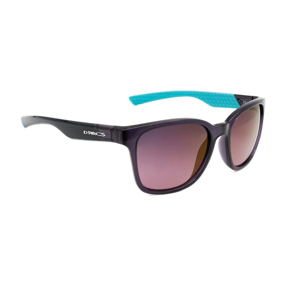 D'Arcs Jade Polarized Lifestyle Sunglasses, product, variation 2