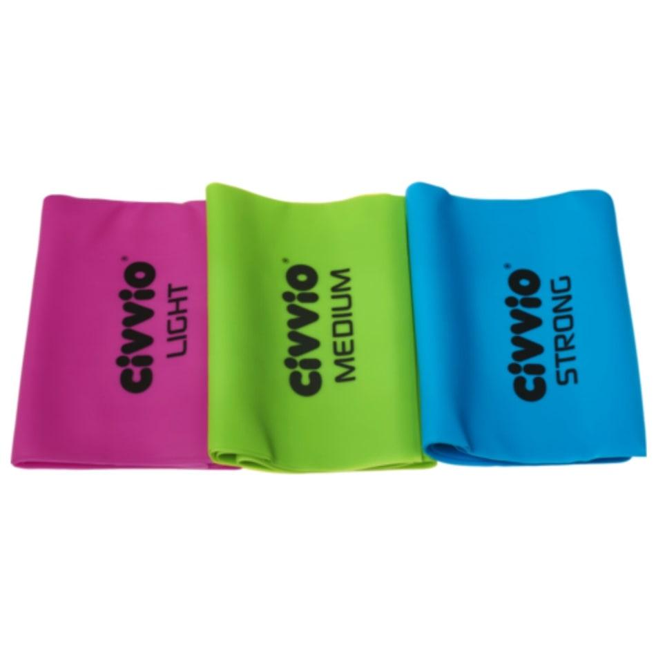 Civvio Resistance Band Set, product, variation 3
