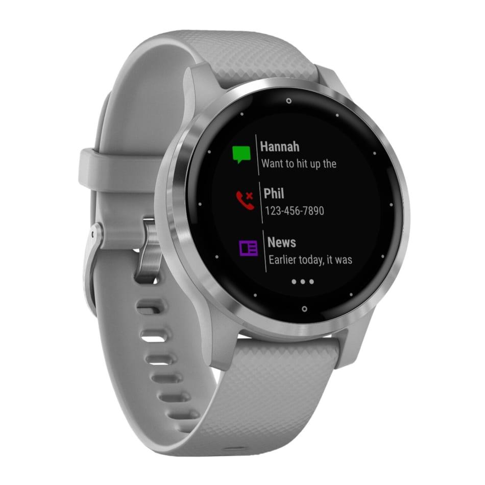 Garmin Vivoactive 4S Multisport GPS Smart Watch, product, variation 3