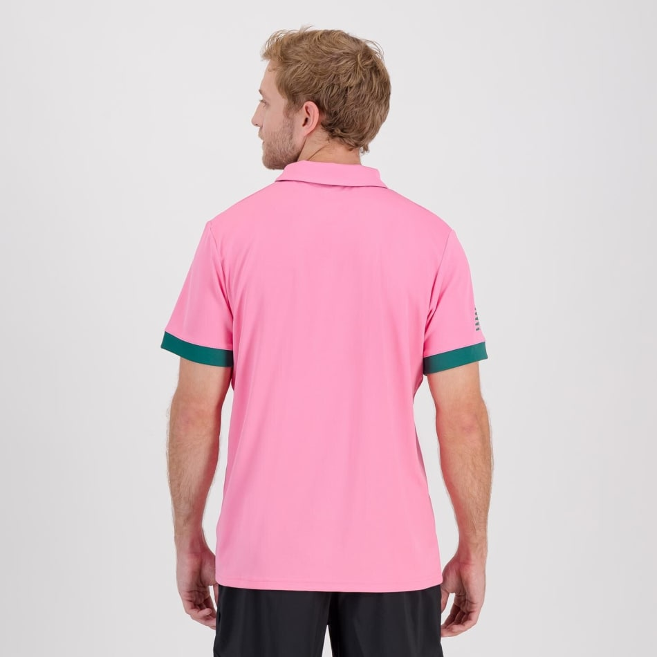 Proteas Men's 2021 BCA Pink Jersey, product, variation 2