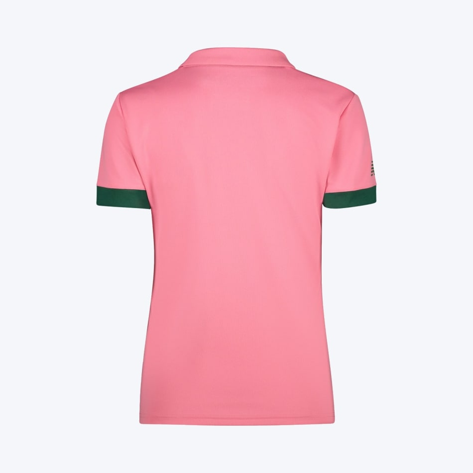 Proteas Women's 2021 BCA Pink Jersey, product, variation 2