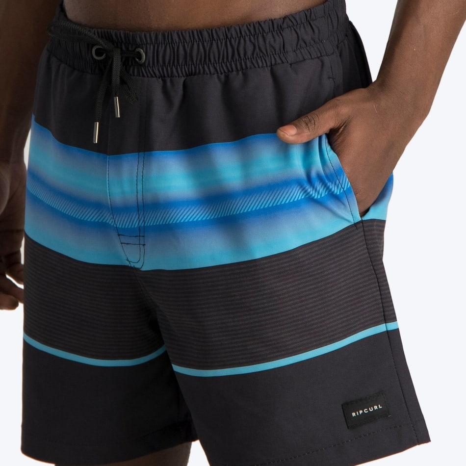 Rip Curl Men's Hawken Volley Short, product, variation 5