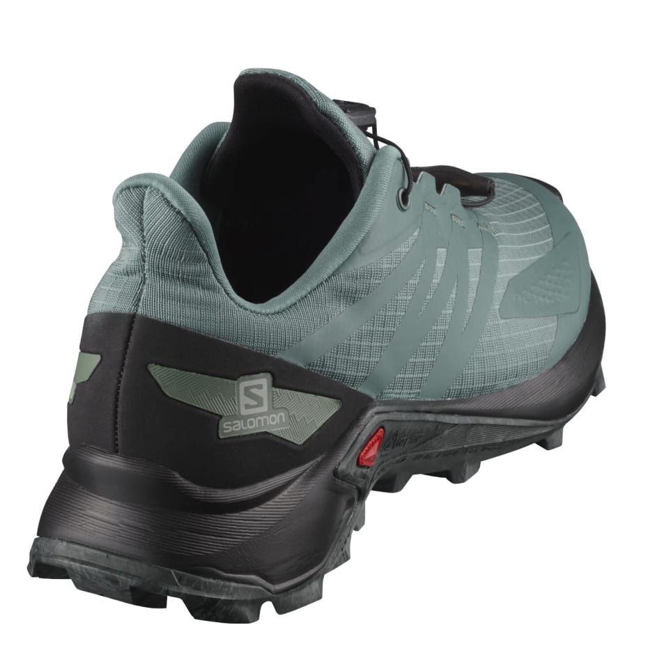 Salomon Women's Supercross Blast Trail Running Shoes, product, variation 5