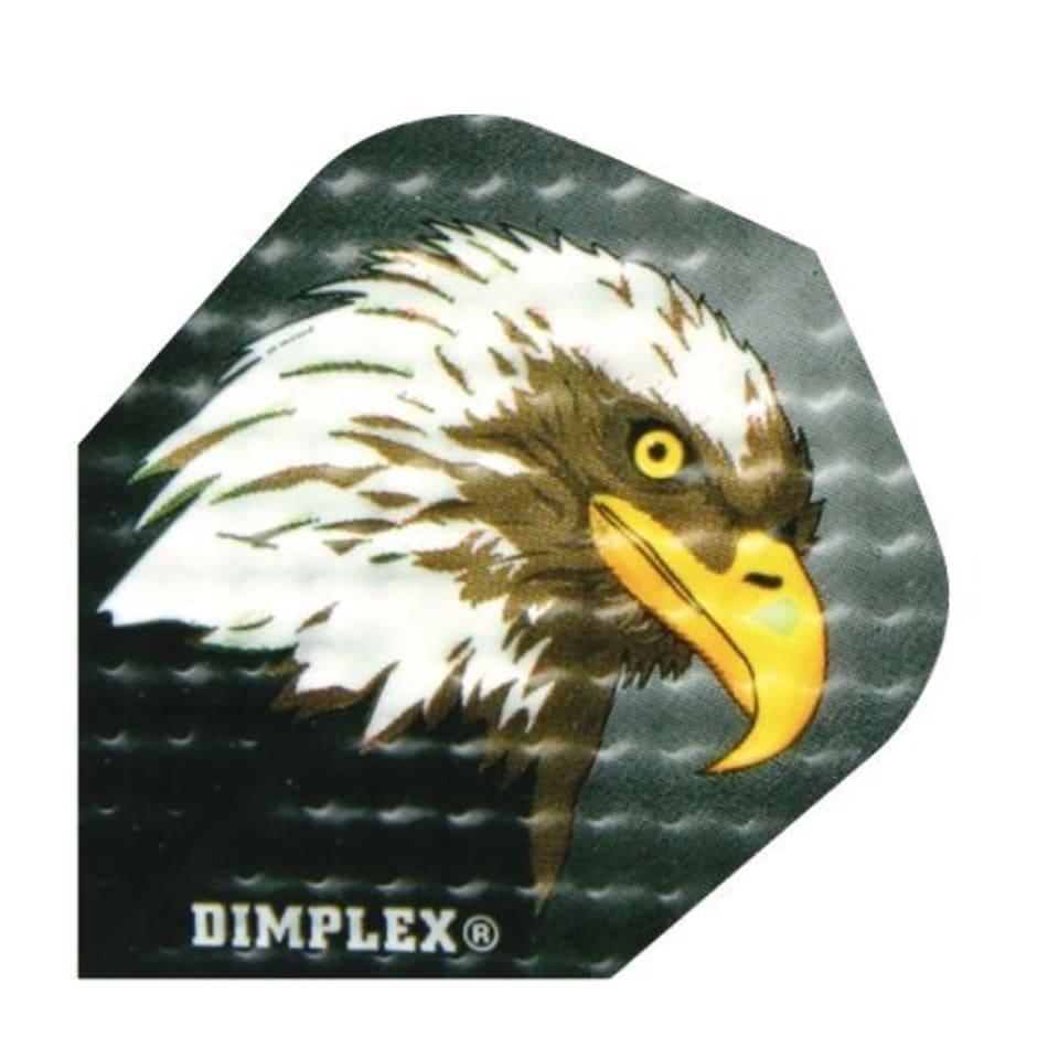 Harrows Dimplex Dart Flights, product, variation 1