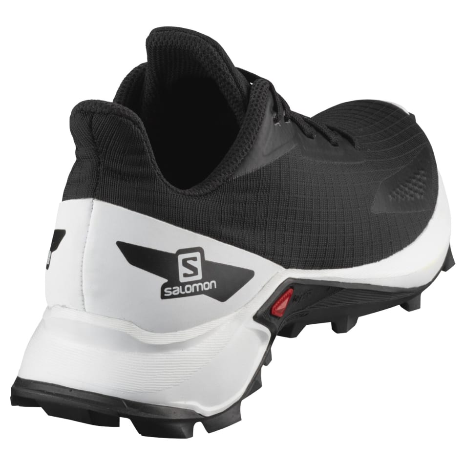 Salomon Jnr Alphacross Off-Road Shoes, product, variation 4