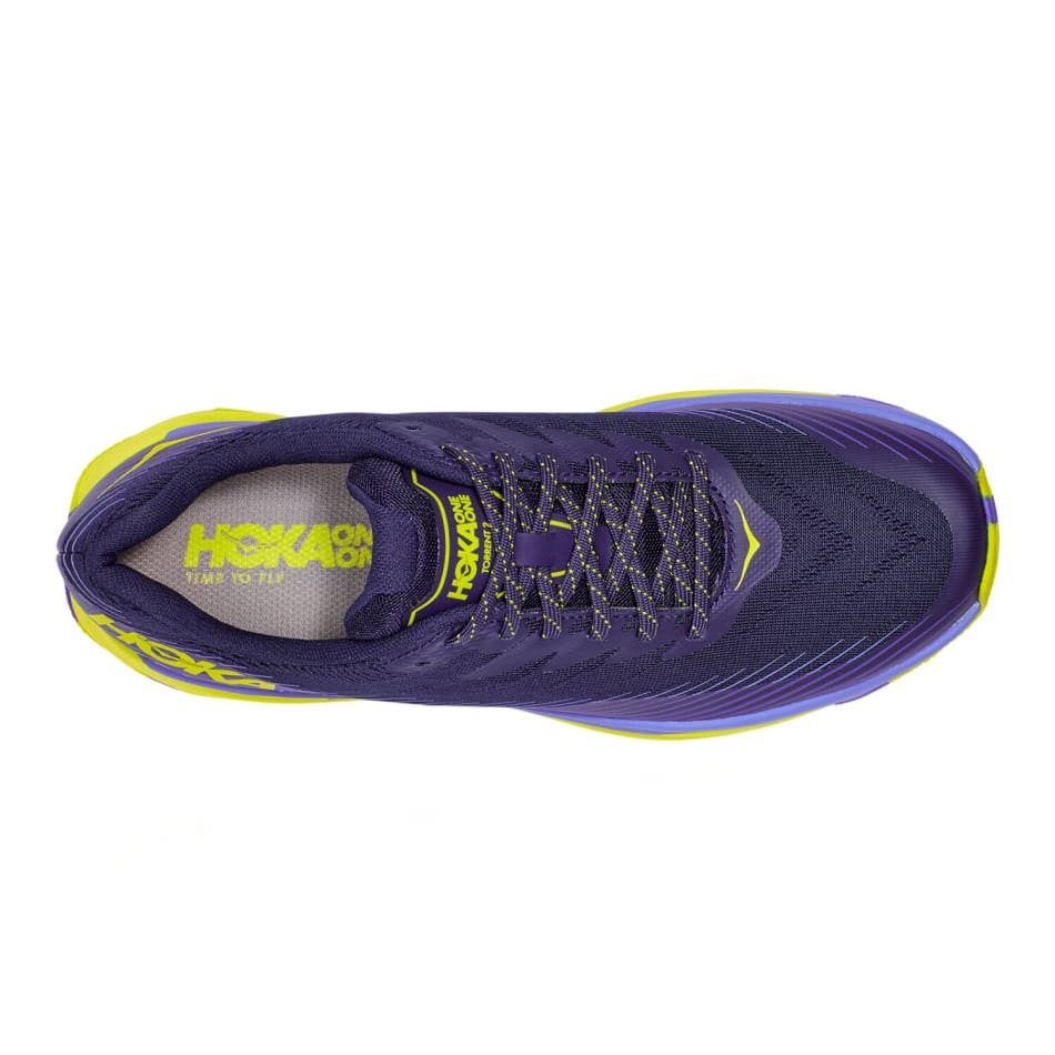 Hoka One One  Men's Torrent 2 Trail Running Shoes, product, variation 4