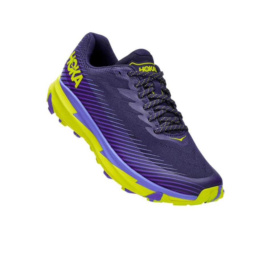Hoka One One  Men's Torrent 2 Trail Running Shoes, product, variation 5