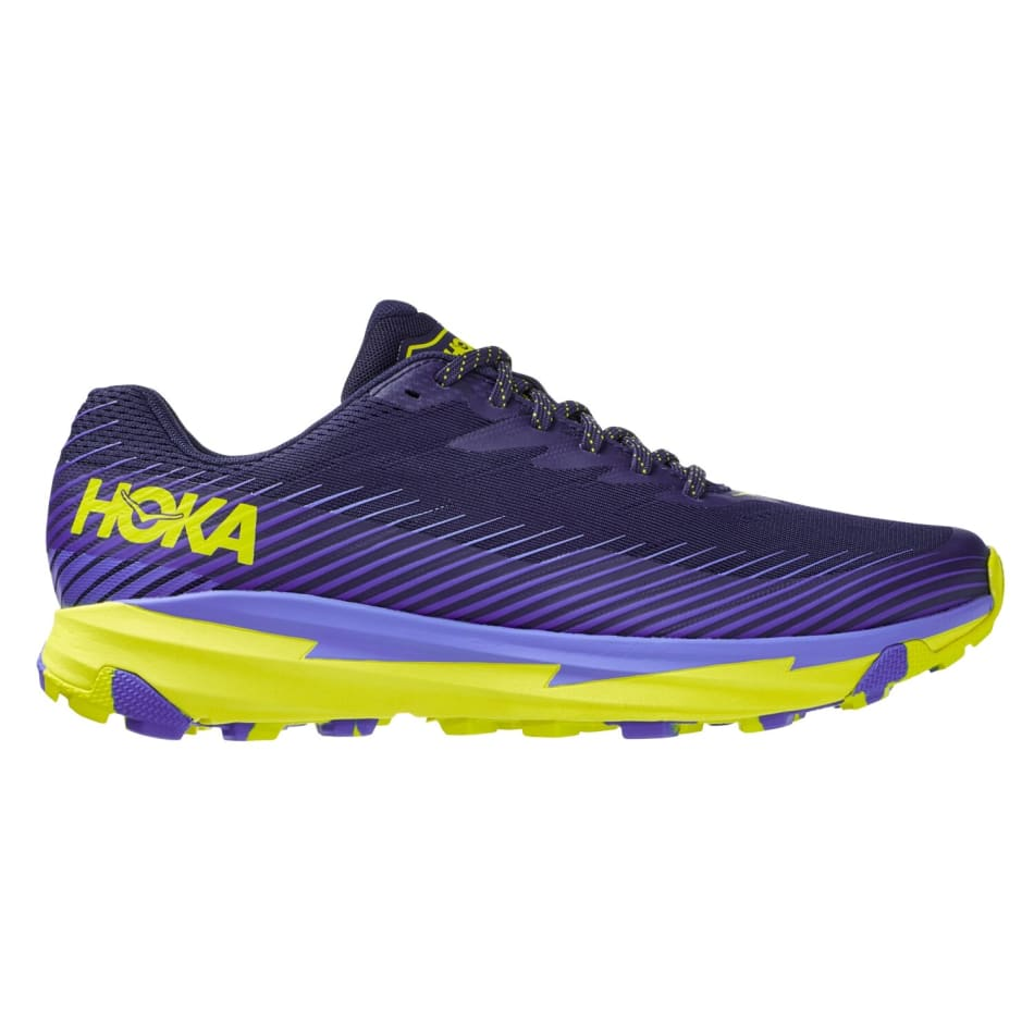 Hoka One One  Men's Torrent 2 Trail Running Shoes, product, variation 2
