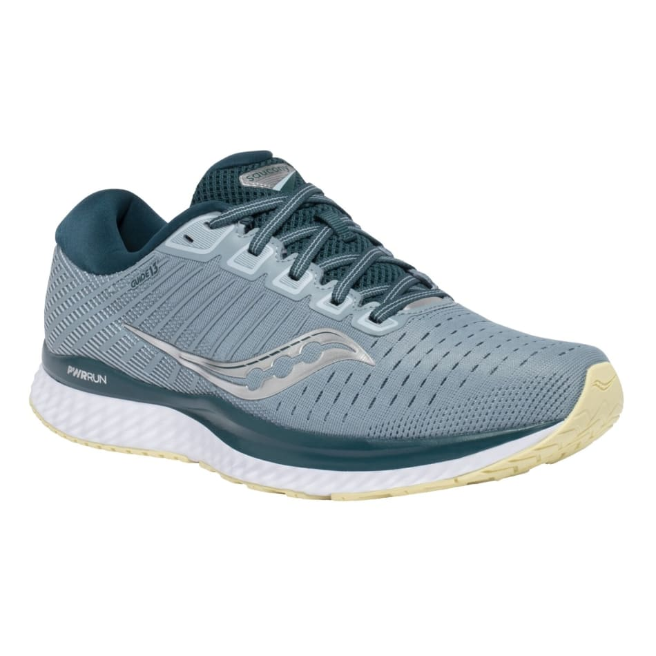Saucony Men's Guide 13 Road Running Shoes, product, variation 6