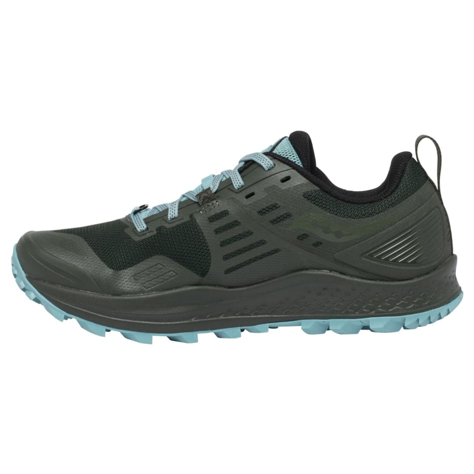 Saucony Women's Peregrine 10 Trail Running Shoes, product, variation 3