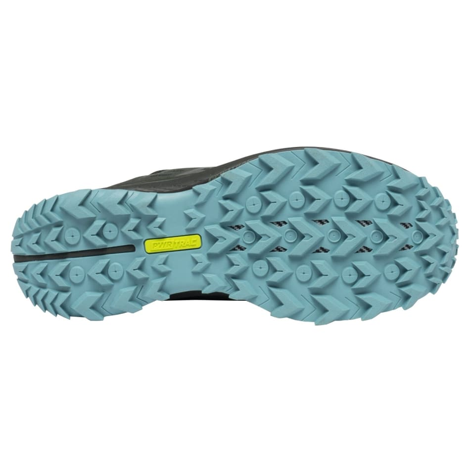 Saucony Women's Peregrine 10 Trail Running Shoes, product, variation 5