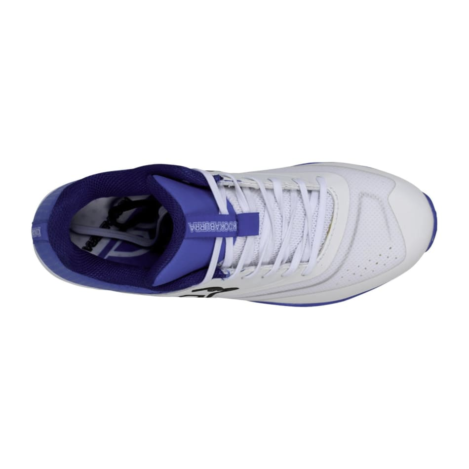 Kookaburra KC2 Rubber Cricket Shoes, product, variation 2