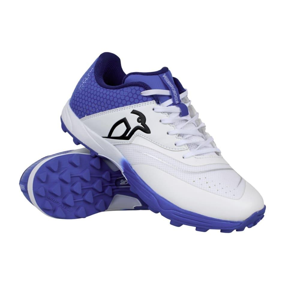 Kookaburra Junior KC2 Rubber Cricket Shoes, product, variation 4