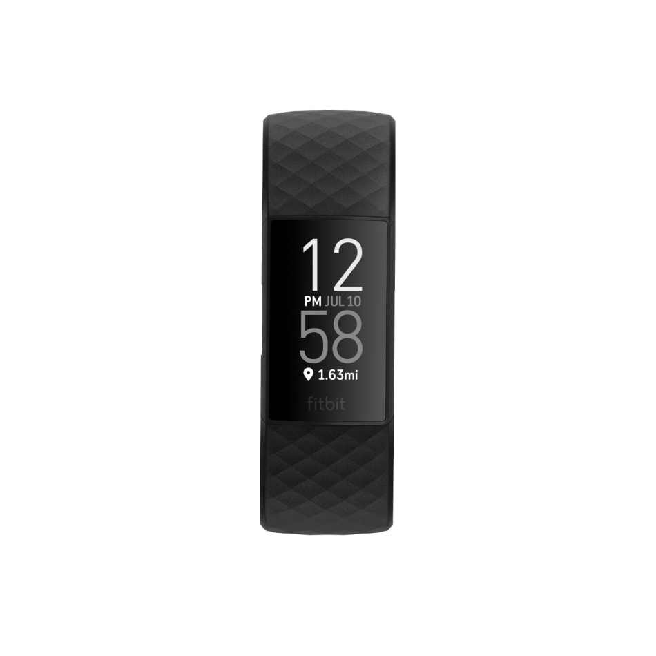 Fitbit Charge 4 Activity Tracker, product, variation 2