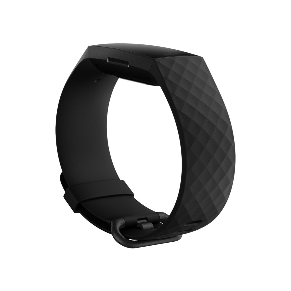 Fitbit Charge 4 Activity Tracker, product, variation 4