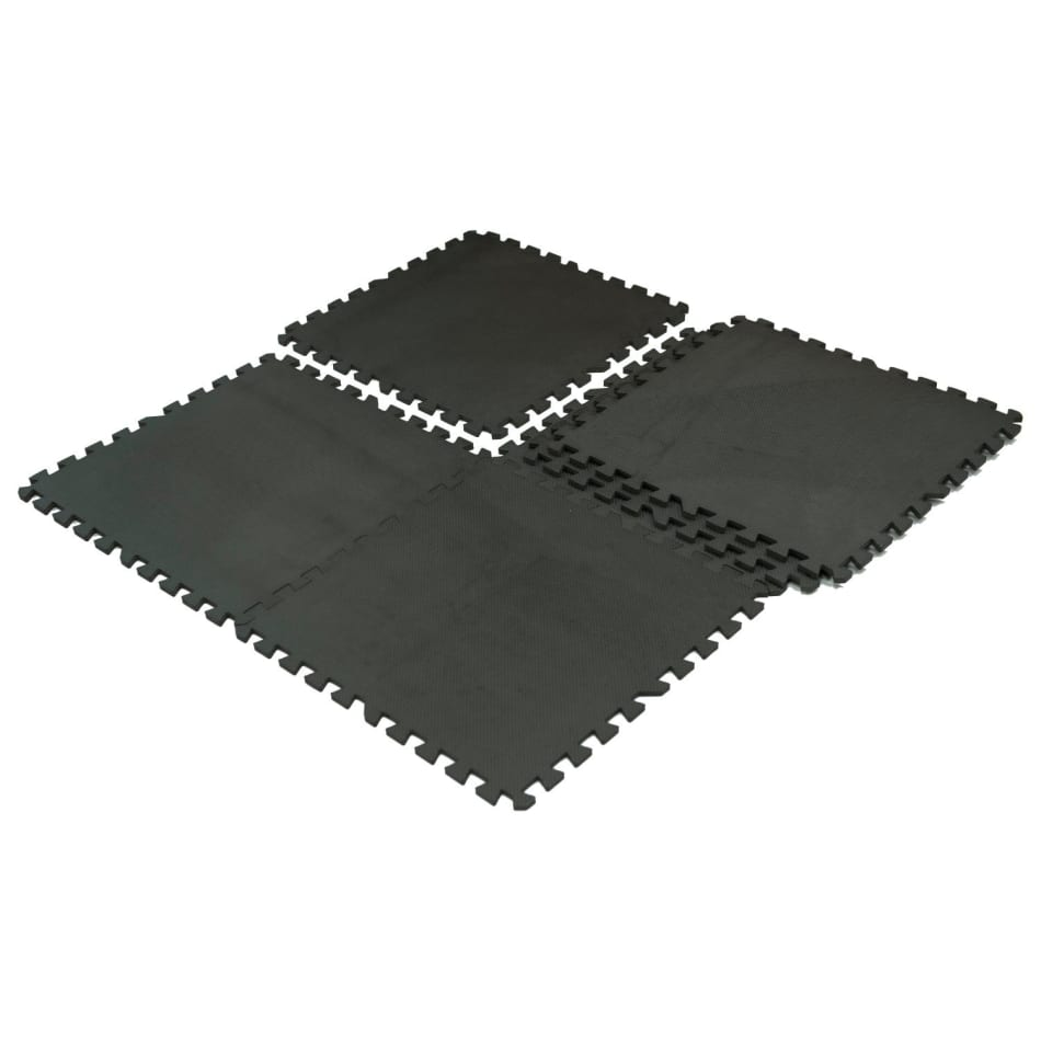 HS Fitness 6-pack Gym Flooring - default