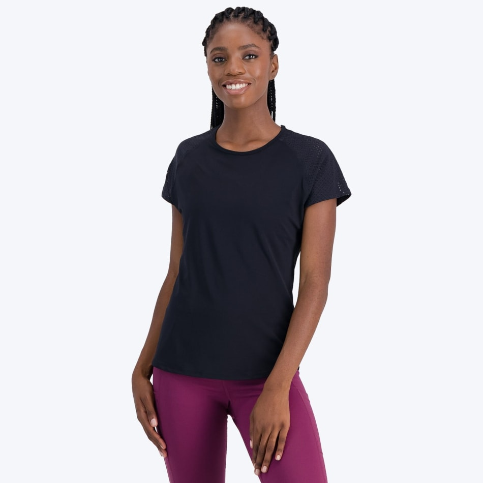OTG by Fit Women's Breeze By Run Tee, product, variation 1