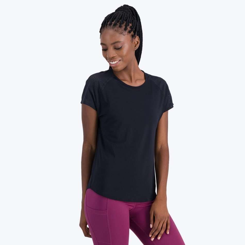 OTG by Fit Women's Breeze By Run Tee, product, variation 5