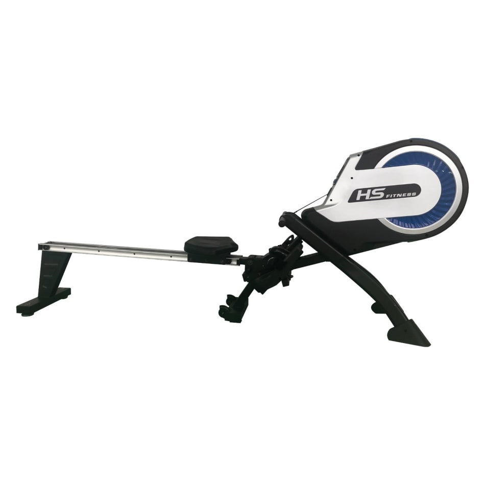 HS Fitness Elite Rower, product, variation 3