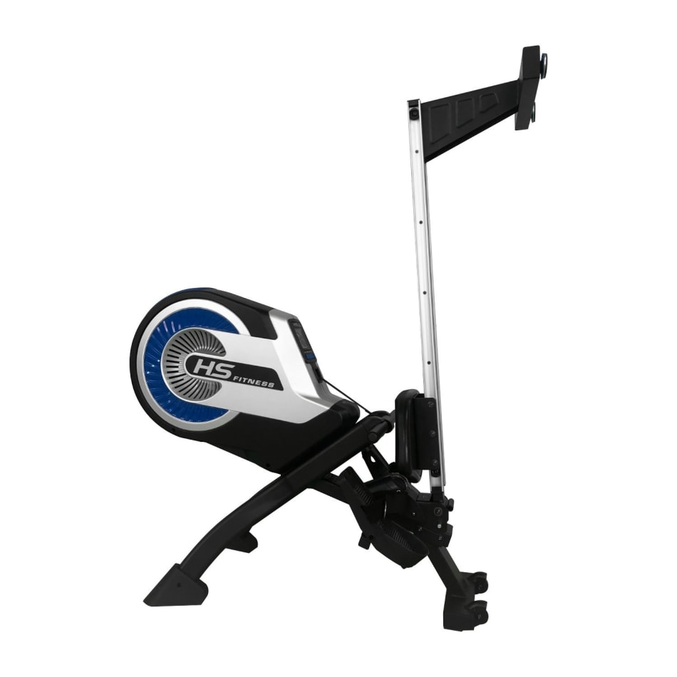 HS Fitness Elite Rower, product, variation 4
