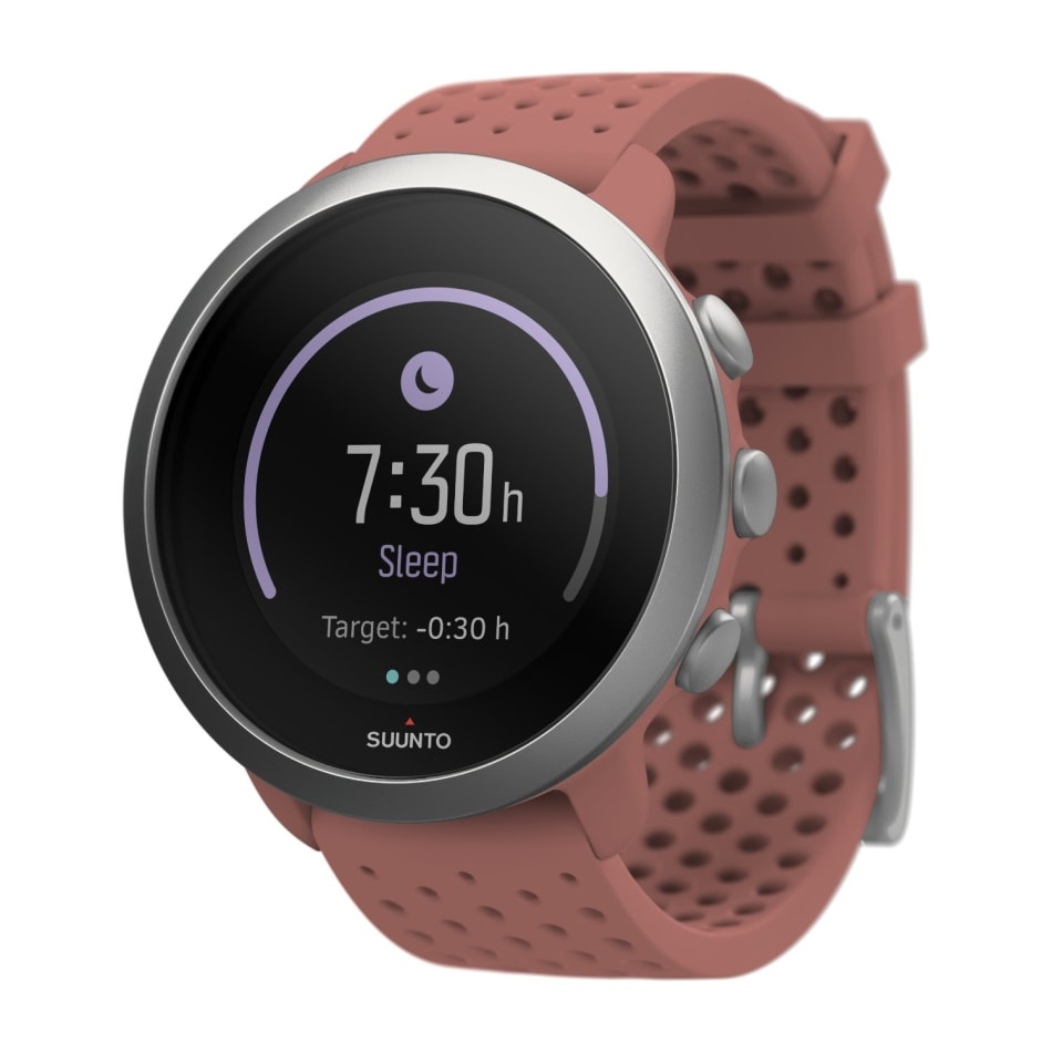 Suunto 3 Gen 2 Multisport GPS Watch, product, variation 1
