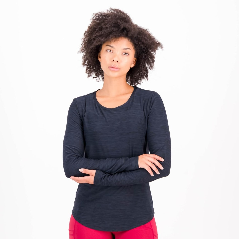 OTG Women's  Your Move Long Sleeve Top, product, variation 1