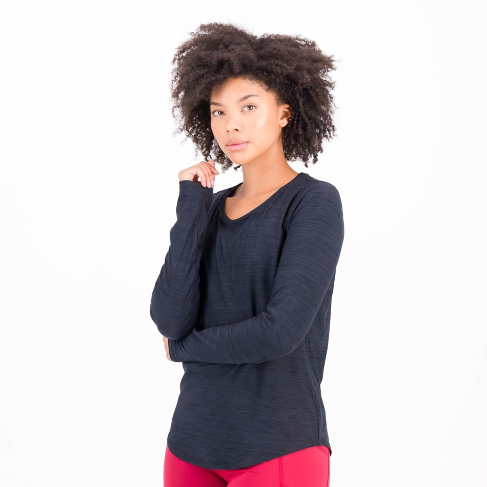 OTG Women's  Your Move Long Sleeve Top, product, variation 2