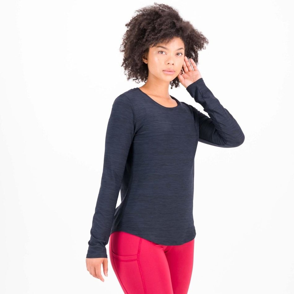 OTG Women's  Your Move Long Sleeve Top, product, variation 3