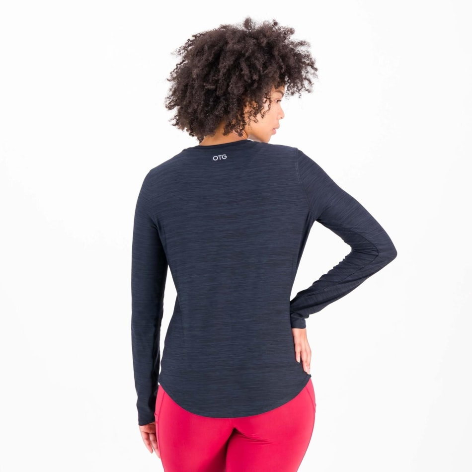 OTG Women's  Your Move Long Sleeve Top, product, variation 4