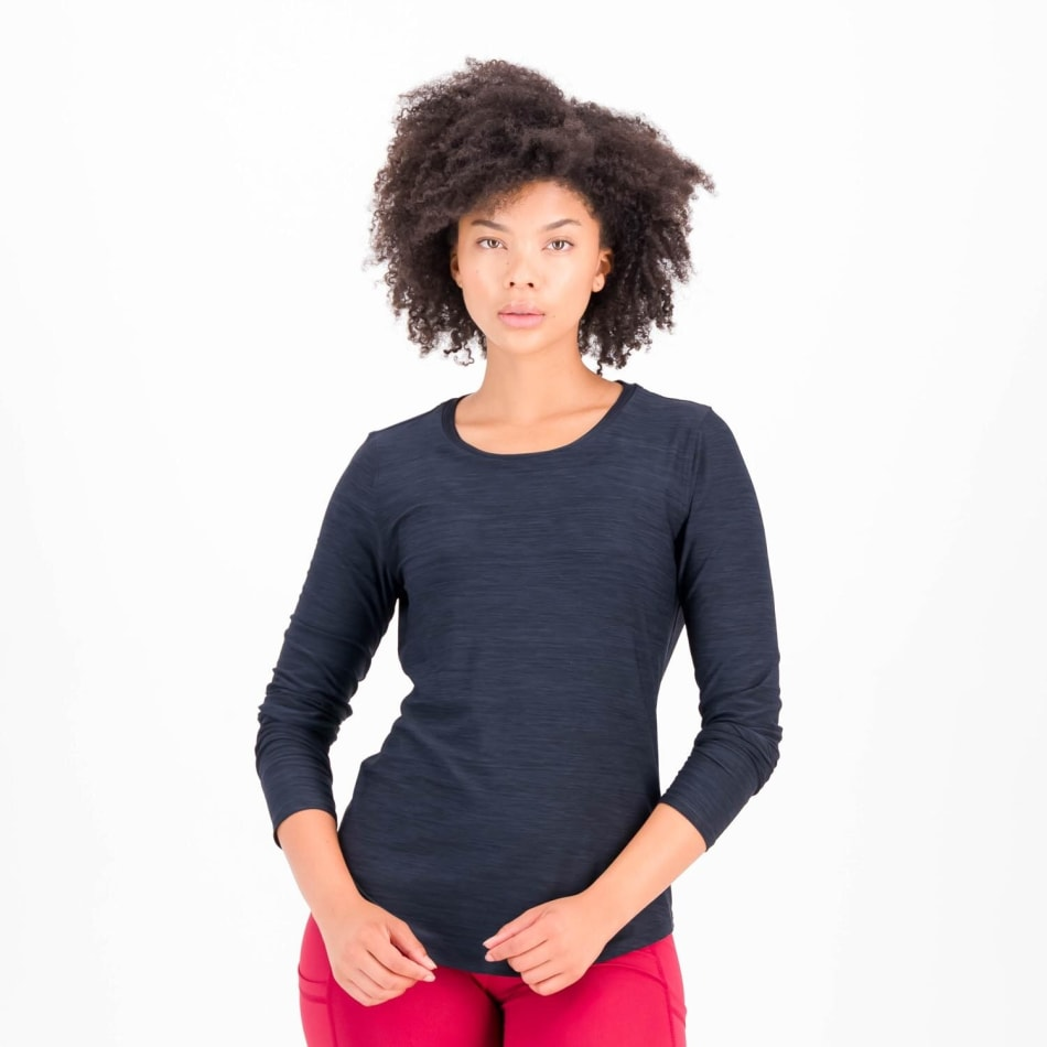 OTG Women's  Your Move Long Sleeve Top, product, variation 5
