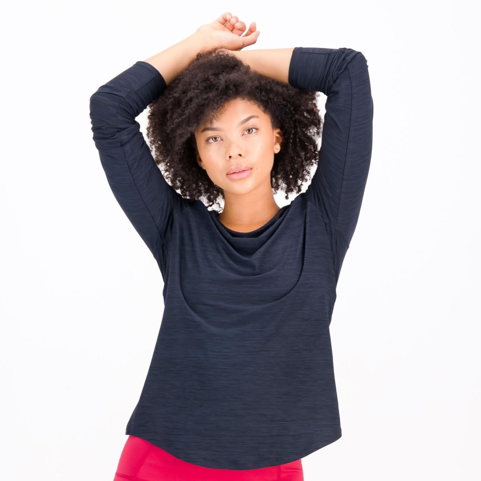 OTG Women's  Your Move Long Sleeve Top, product, variation 6