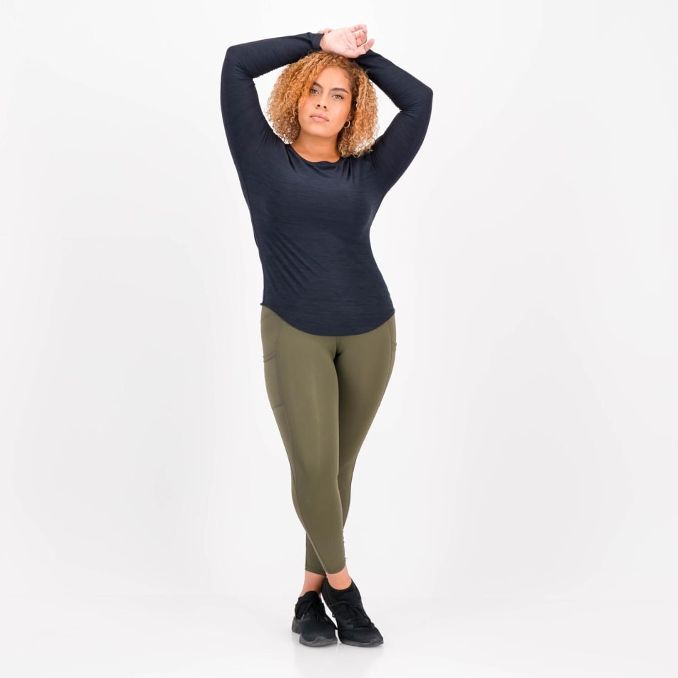 OTG Women's  Your Move Long Sleeve Top, product, variation 7