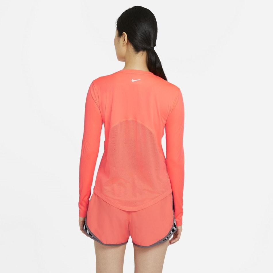 Nike Women's Miler Long Sleeve Run Top, product, variation 2