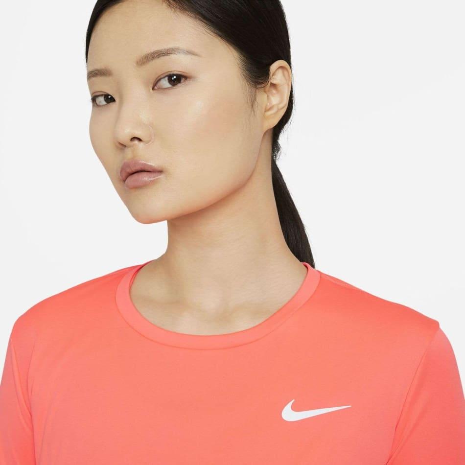 Nike Women's Miler Long Sleeve Run Top, product, variation 3