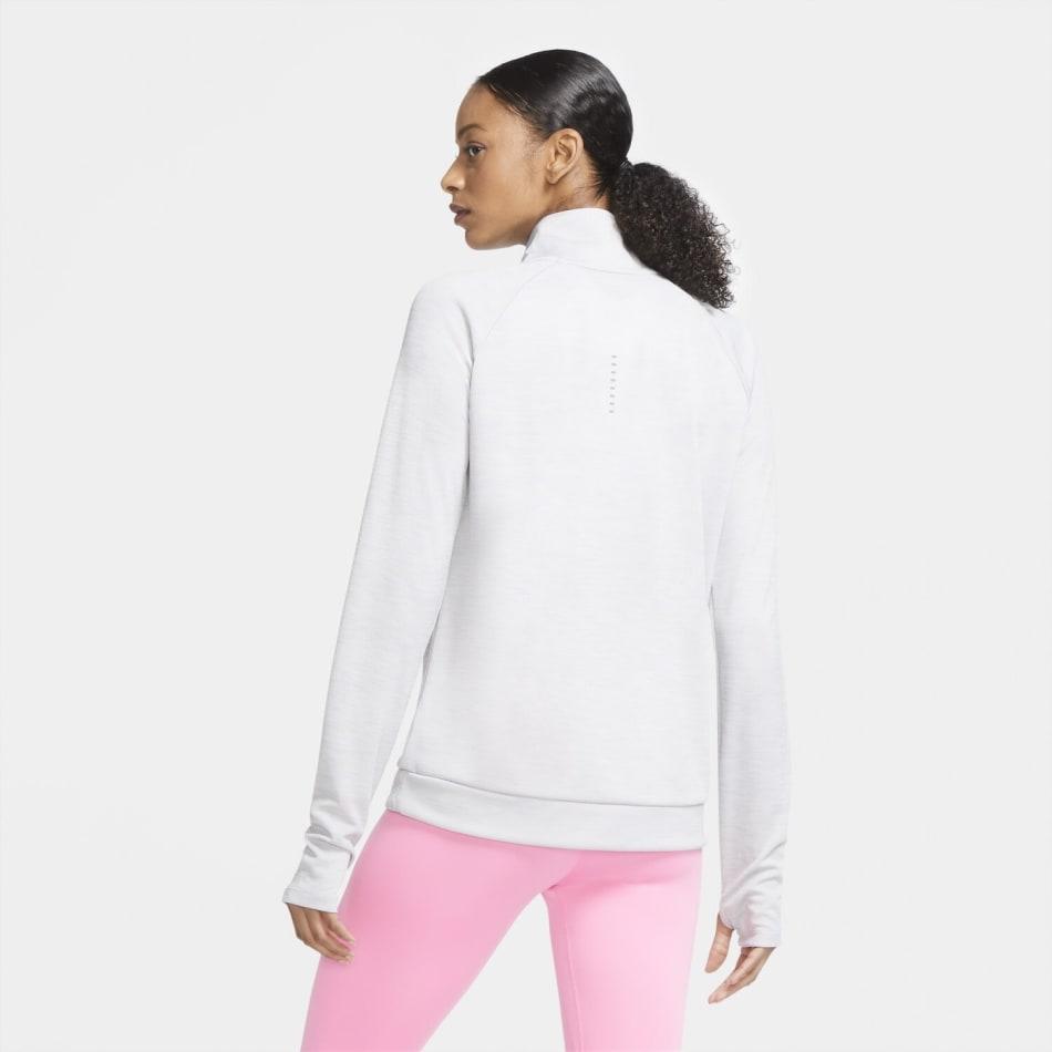 Nike Women's Pacer 1/2 Zip Run Long Sleeve, product, variation 2
