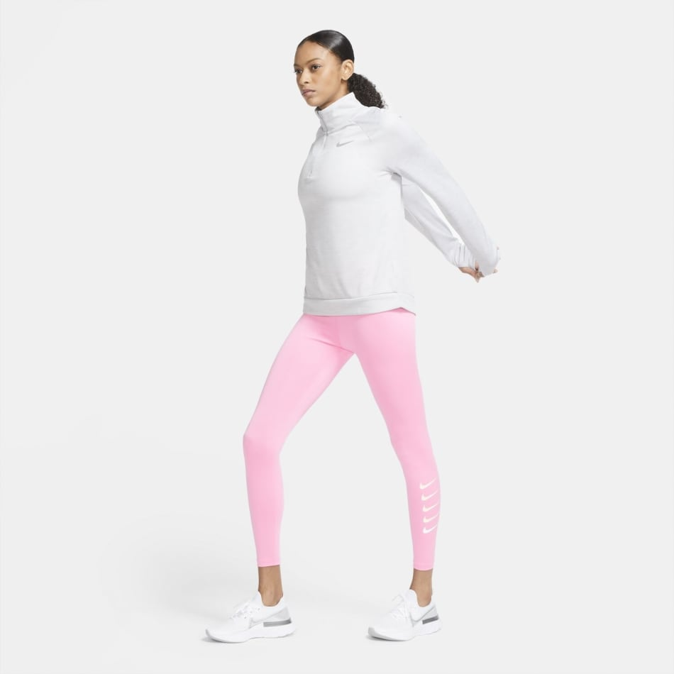 Nike Women's Pacer 1/2 Zip Run Long Sleeve, product, variation 3
