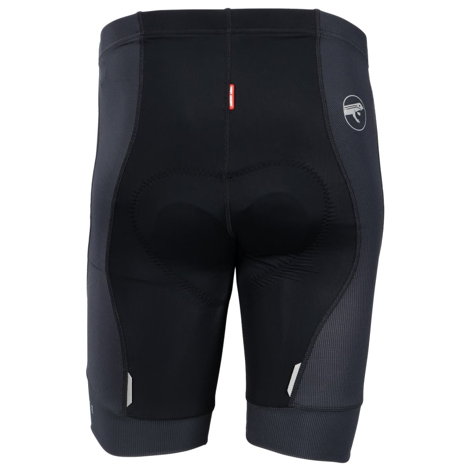 First Ascent Men's Pro Elite Cycling Short, product, variation 4