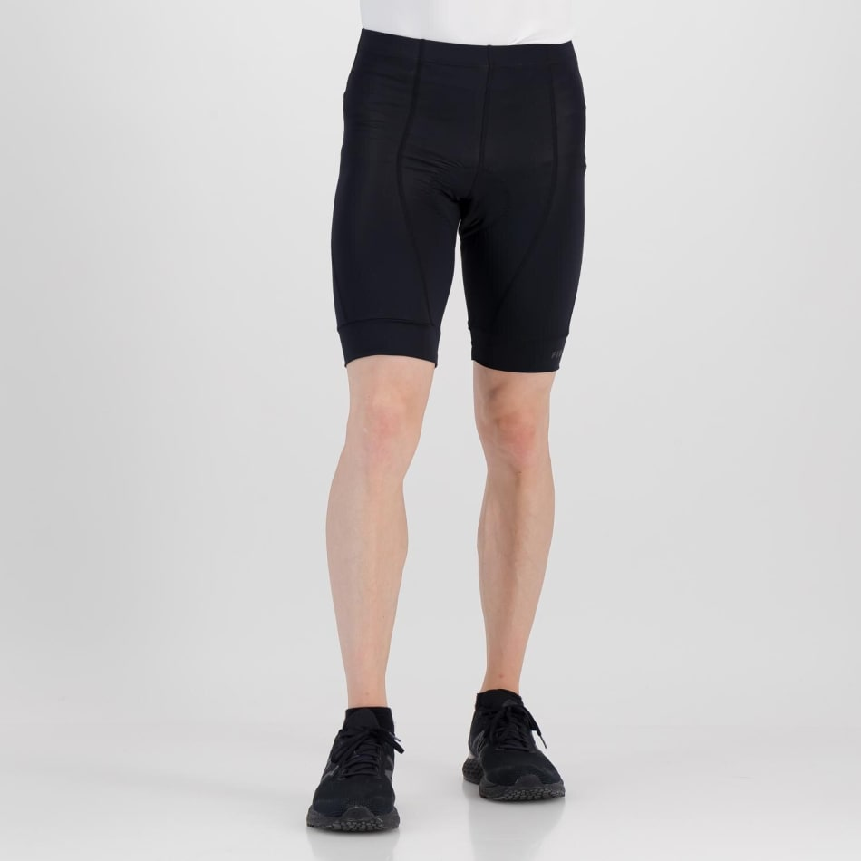 First Ascent Men's 8 Panel Domestique Pro Cycling Short, product, variation 1