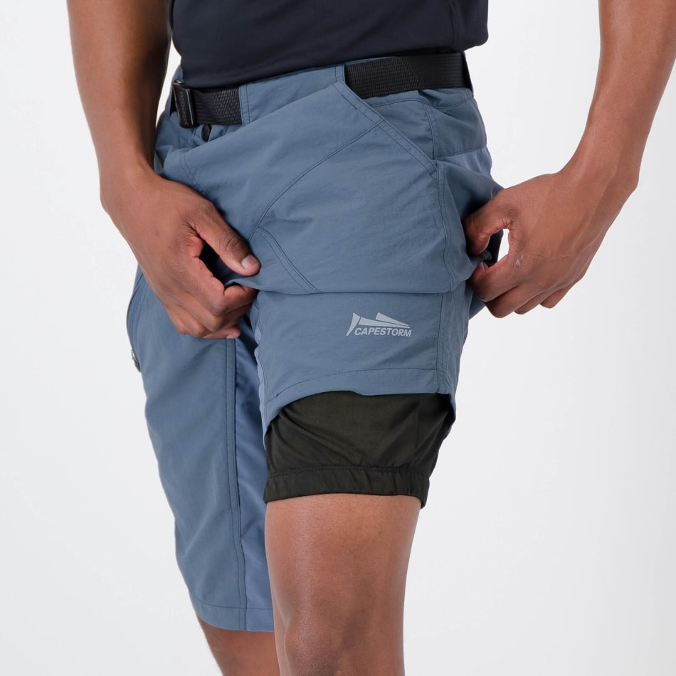 Capestorm Men's Downhill MTB Short, product, variation 6