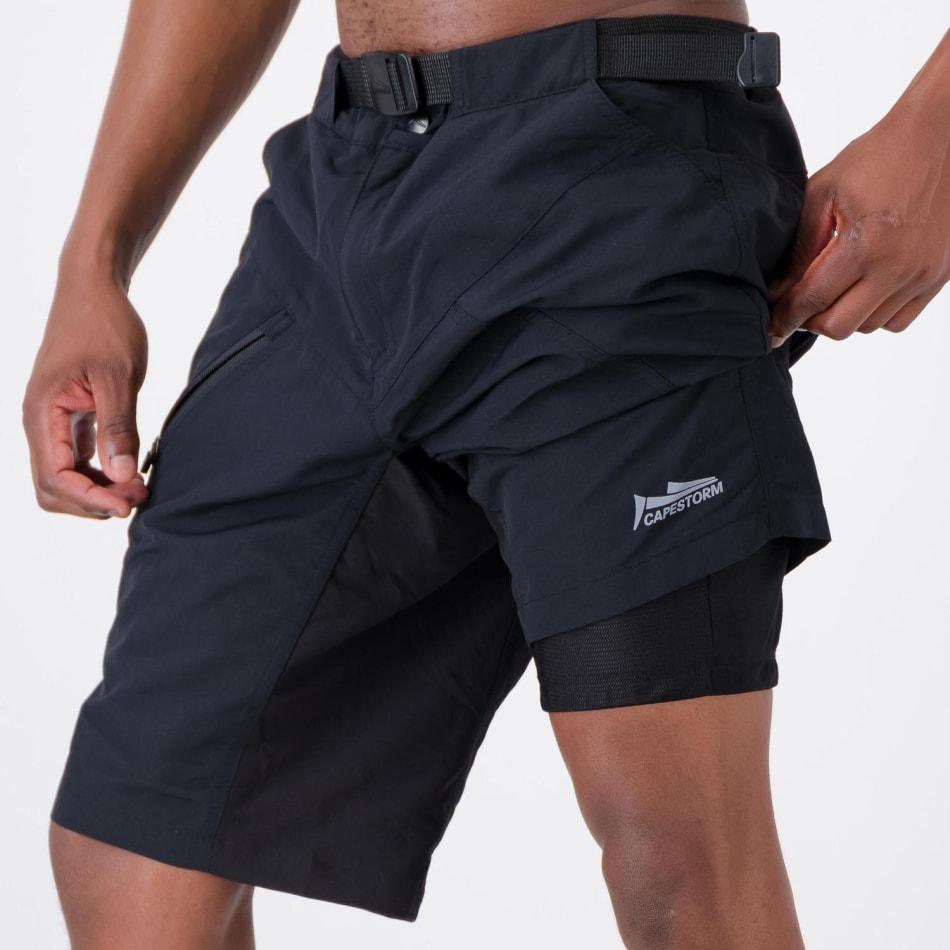 Capestorm Men's Downhill MTB Short, product, variation 5