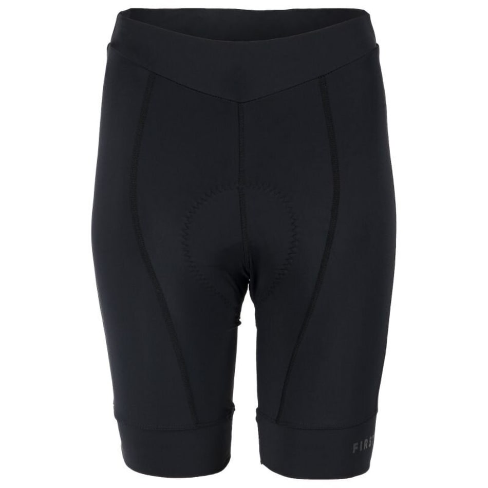 First Ascent Women's 8 Panel Domestique Pro Cycling Short, product, variation 1