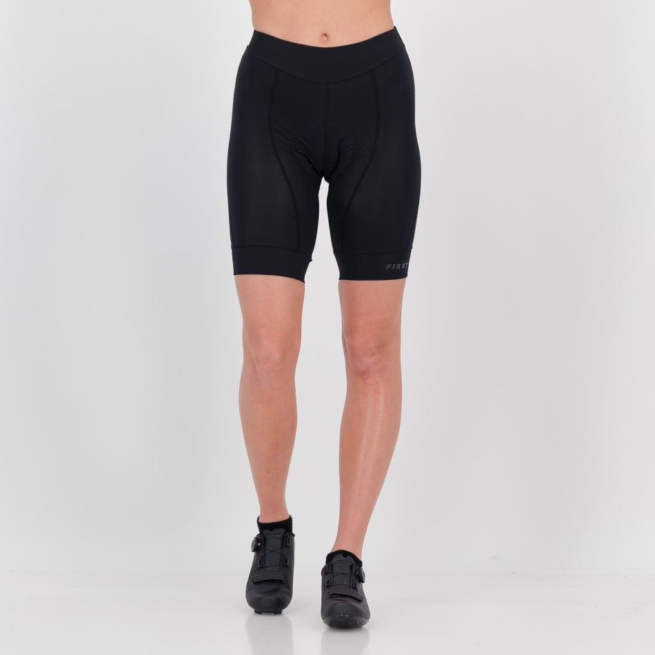 First Ascent Women's 8 Panel Domestique Pro Cycling Short, product, variation 2