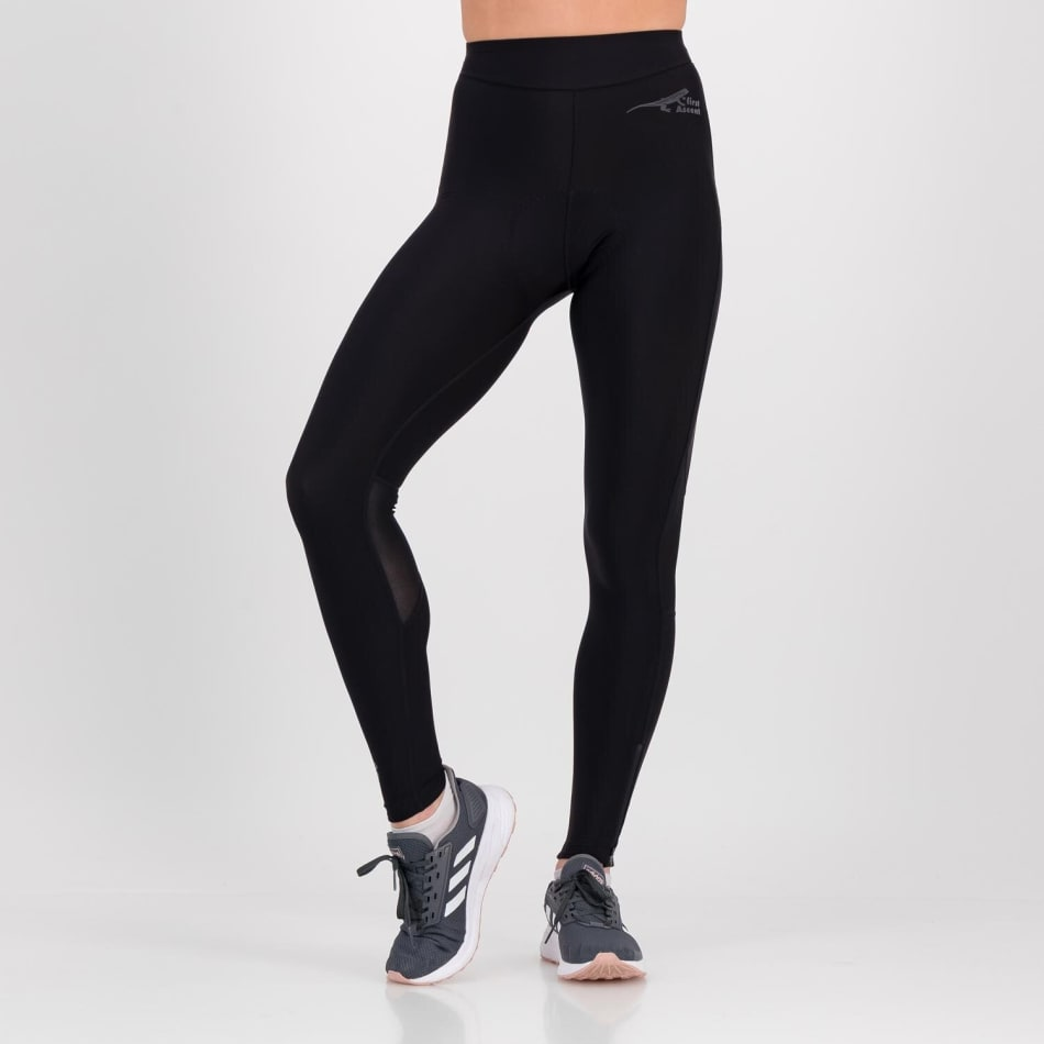 First Ascent  Women's Windblock Cycling Tight, product, variation 1