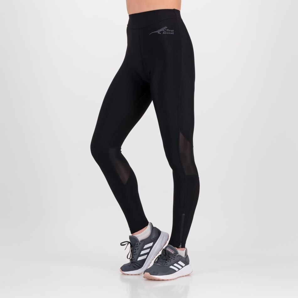 First Ascent  Women's Windblock Cycling Tight, product, variation 2