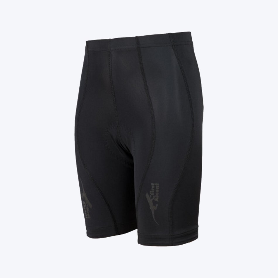 First Ascent Junior Cycling Tight, product, variation 3