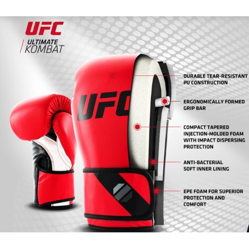 UFC PRO Fitness Training Glove, product, variation 2